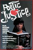 Poetic Justice, John Singleton and Veronica Chambers, 0385309147