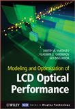 Modeling and Optimization of Lcd Optical Performance, Kwok, Hoi-Sing and Chigrinov, Vladimir G., 0470689145