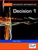 Decision 1, Stan Dolan, 0521619149