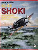 Nakajima KI-44 Shokiin Japanese Army Air Force Service, Richard M. Beuschel, 0887409148