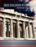 Greek Civilization, , 160927914X
