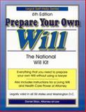 Prepare Your Own Will, Daniel Sitarz, 1892949148