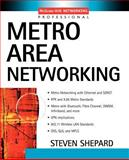 Metro Area Networking 9780071399142