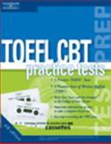 Toefl Cbt Practice Tests, Bruce Rogers, 0768909147