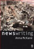 News Writing, McKane, Anna, 1412919142
