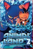 Animal Land 2, Makoto Raiku, 1935429140
