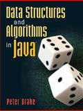 Data Structures and Algorithms in Java, Drake, Peter, 0131469142