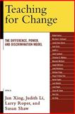 Teaching for Change : The Difference, Power, and Discrimination Model, , 0739119141
