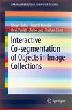 Interactive Co-Segmentation of Objects in Image Collections, Batra, Dhruv and Kowdle, Adarsh, 146141914X