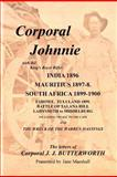 Corporal Johnnie, John Butterworth and Jane Marshall, 147742914X