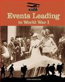 Events Leading to World War I, John Hamilton, 1577659147