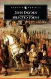 John Dryden - Selected Poems, John Dryden, 0140439145