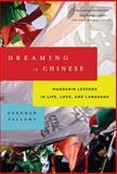 Dreaming in Chinese, Deborah Fallows, 080277914X