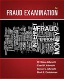 Fraud Examination, Albrecht, W. Steve and Albrecht, Chad O., 1305079140