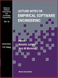 Lecture Notes on Empirical Software Engineering, , 9810249144
