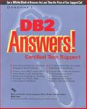 DB2 Answers! : Certified Tech Support, RYC, Inc. Staff, 0072119144