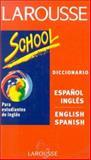 1531 Diccionario School Pocket Esp/Eng, Larousse, 9706079149