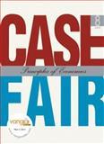 Principles of Economics, Karl E. Case and Ray C. Fair, 0132289148