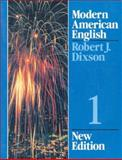 Modern American English 9780135939147
