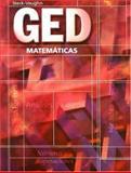 GED Mathematics 9780739869147
