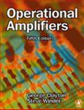 Operational Amplifiers, Clayton, G. B. and Winder, Steve, 0750659149