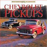 Chevrolet Pickups, Mike Mueller, 0760319146