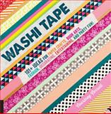 Washi Tape, Courtney Cerruti, 1592539149