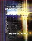 Business Data Networks and Telecommunications, Panko, Ray, 0130359149