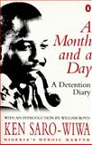 Month and a Day, Ken Saro-Wiwa, 0140259147