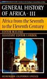 UNESCO General History of Africa : Africa in the Nineteenth Century until the 1880s, UNESCO Staff, 0520039149
