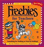 The Offical Freebies for Teachers, Freebies Magazine Staff, 1565659147