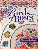 Birds 'n Roses, Margaret Docherty, 1574329146
