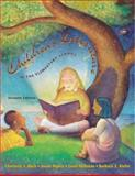 Children's Literature in the Elementary School : With LitLinks, Huck, Charlotte S. and Kiefer, Barbara, 0072559144