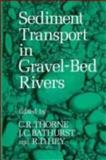 Sediment Transport in Gravel-Bed Rivers, , 0471909149