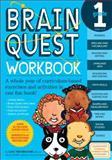 Brain Quest Workbook, Lisa Trumbauer, 0761149147
