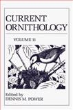 Current Ornithology, , 1475799144