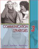 Communication Strategies, Level 3, Liu, Jun and Davis, Tracy, 9812659145