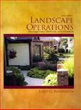 Landscape Operations 9780138569150