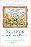 Science and Other Poems, Deming, Alison Hawthorne, 0807119156