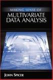 Making Sense of Multivariate Data Analysis 9781412909150