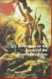 Refelctions on the Impact of the French Revolution : 1789, de Tocqueville and Romanian Culture, Zub, Alexandru, 9739839150