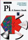 Pi : A Source Book, Berggren, Lennart and Borwein, Jonathan M., 1441919155