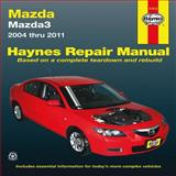 Mazda Mazda3 2004 Thru 2011, Haynes Manuals Editors, 1563929155