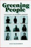 Greening People 9781874719151