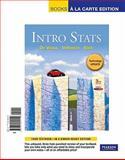 Intro Stats Technology Update, Books a la Carte Edition, De Veaux, Richard D. and Velleman, Paul F., 0321699157