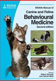BSAVA Manual of Canine and Feline Behavioural Medicine 9781905319152