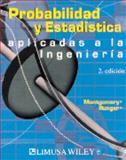 Probabilidad y Estadística 2a Ed 9789681859152