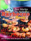 The Barbecue Book, Jim Marks, 0091919150