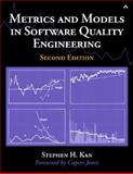 Metrics and Models in Software Quality Engineering, Kan, Stephen H., 0201729156