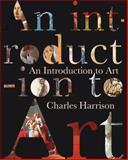 An Introduction to Art, Charles Harrison, 0300109156